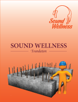 Sound Wellness Foundation. Click for information