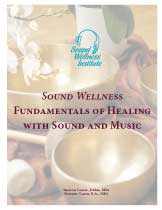 Sound Wellness Solution. Click for information
